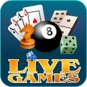 Партнерская программа «LiveGames»